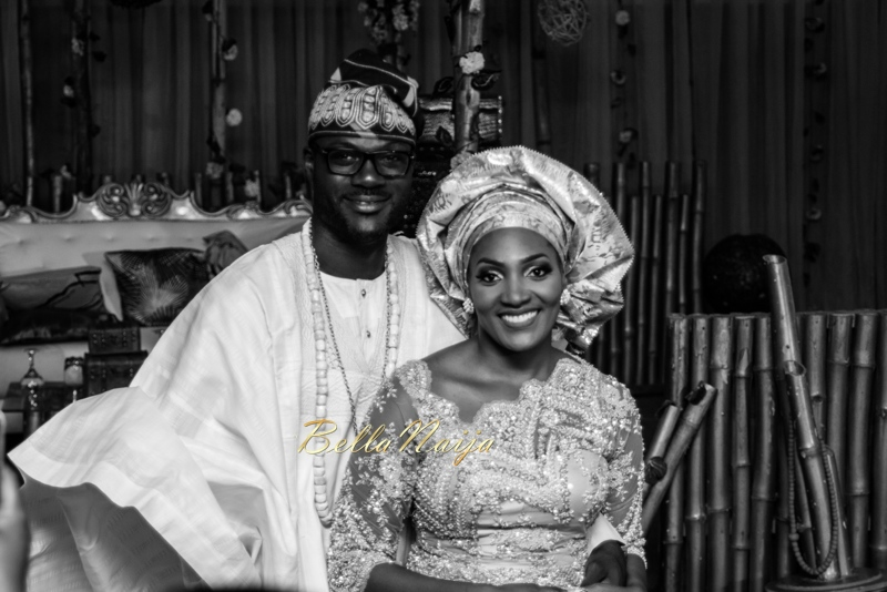 #TheBlacks2014 - Bunmi & Kehinde - Yoruba Wedding in Lagos, Nigeria - BellaNaija Weddings.IMG_8096