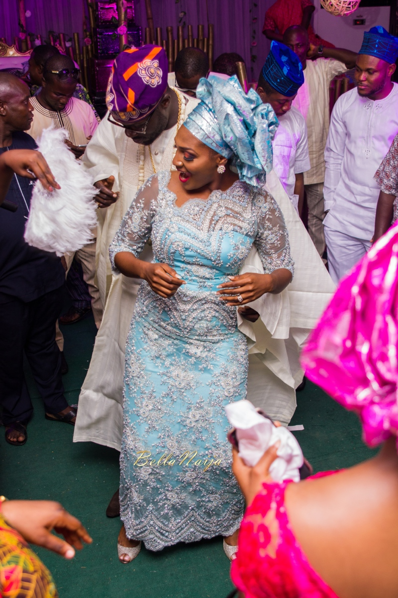 #TheBlacks2014 - Bunmi & Kehinde - Yoruba Wedding in Lagos, Nigeria - BellaNaija Weddings.IMG_8147