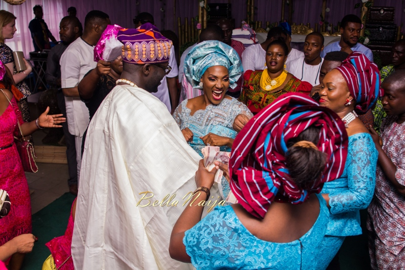#TheBlacks2014 - Bunmi & Kehinde - Yoruba Wedding in Lagos, Nigeria - BellaNaija Weddings.IMG_8179