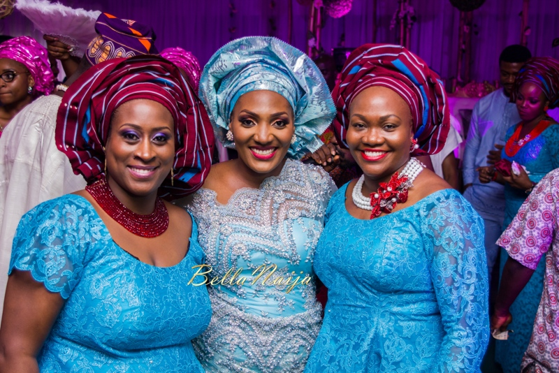 #TheBlacks2014 - Bunmi & Kehinde - Yoruba Wedding in Lagos, Nigeria - BellaNaija Weddings.IMG_8185