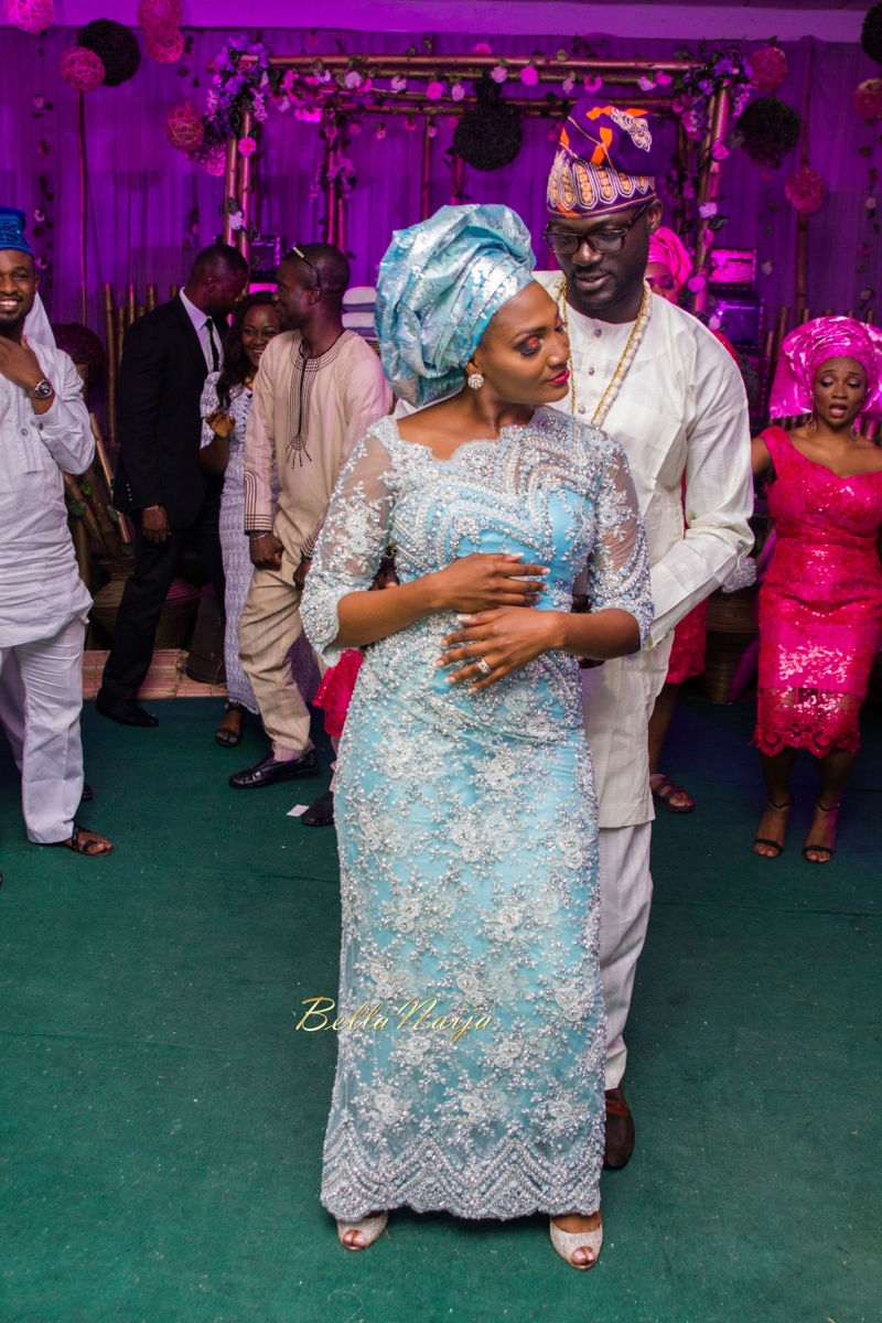 #TheBlacks2014 - Bunmi & Kehinde - Yoruba Wedding in Lagos, Nigeria - BellaNaija Weddings.IMG_8235