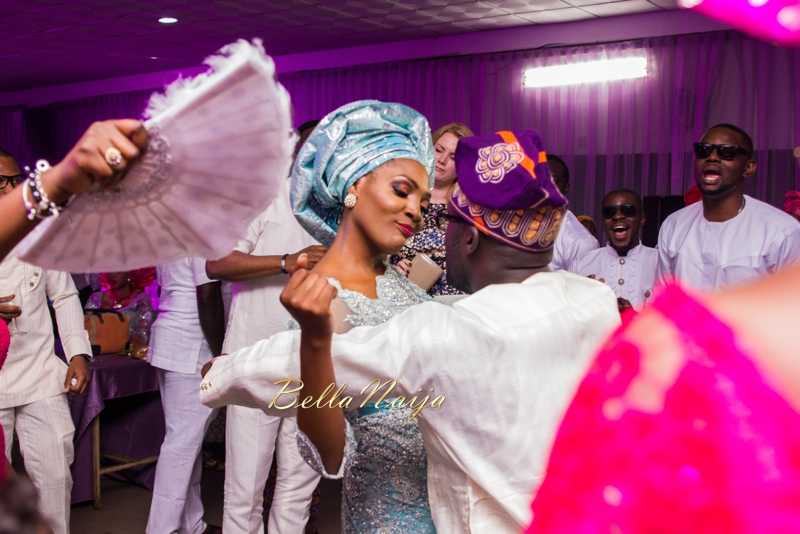 #TheBlacks2014 - Bunmi & Kehinde - Yoruba Wedding in Lagos, Nigeria - BellaNaija Weddings.IMG_8244