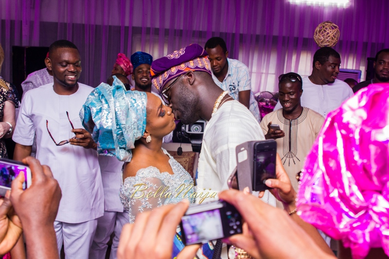 #TheBlacks2014 - Bunmi & Kehinde - Yoruba Wedding in Lagos, Nigeria - BellaNaija Weddings.IMG_8264