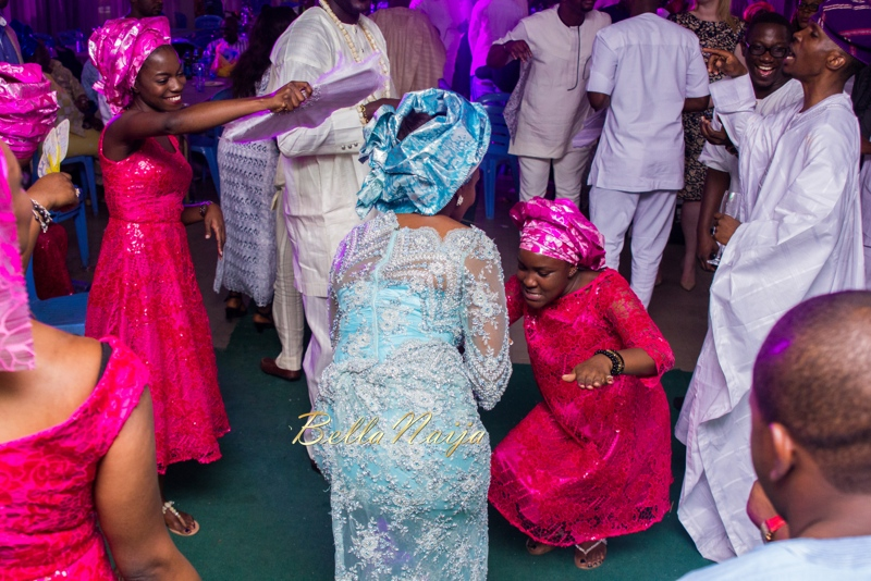 #TheBlacks2014 - Bunmi & Kehinde - Yoruba Wedding in Lagos, Nigeria - BellaNaija Weddings.IMG_8332