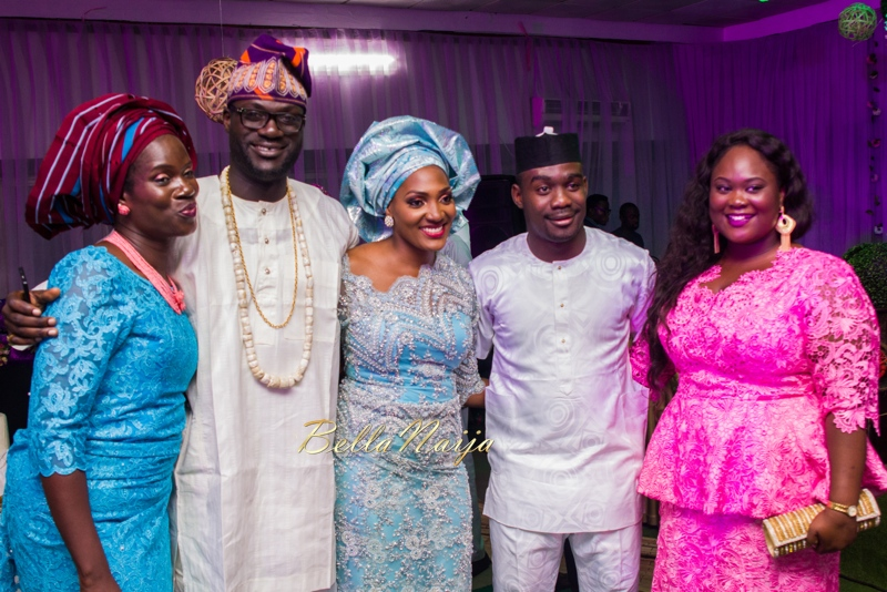 #TheBlacks2014 - Bunmi & Kehinde - Yoruba Wedding in Lagos, Nigeria - BellaNaija Weddings.IMG_8343