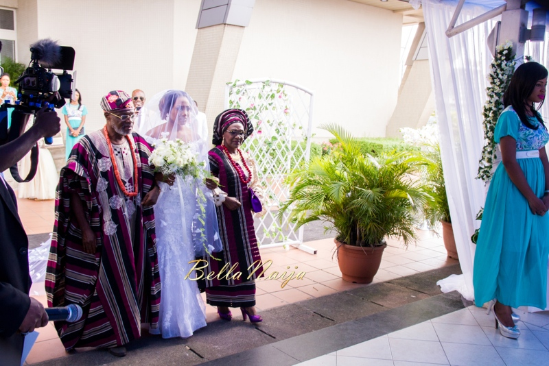 #TheBlacks2014 - Bunmi & Kehinde - Yoruba Wedding in Lagos, Nigeria - BellaNaija Weddings.IMG_8443
