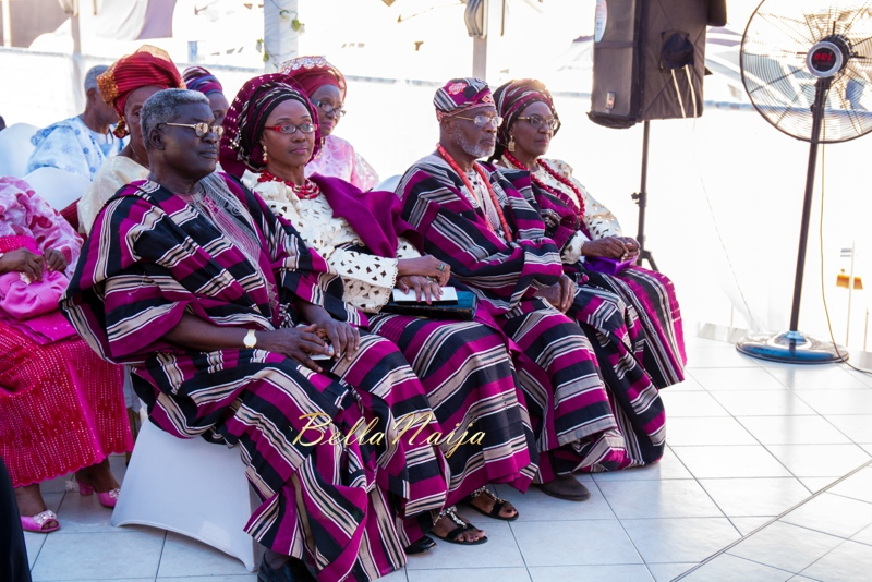 #TheBlacks2014 - Bunmi & Kehinde - Yoruba Wedding in Lagos, Nigeria - BellaNaija Weddings.IMG_8460