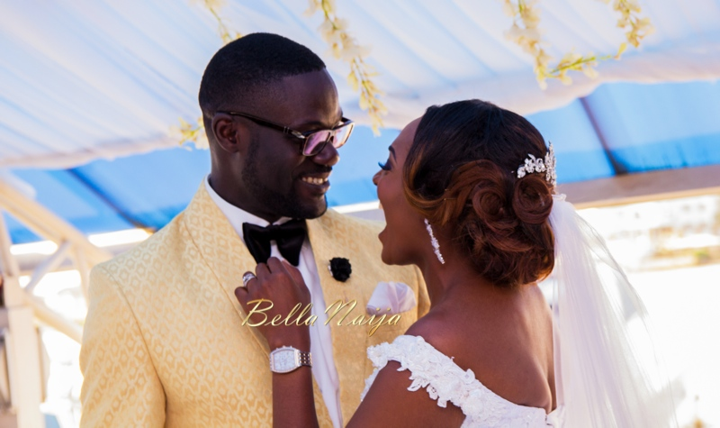 #TheBlacks2014 - Bunmi & Kehinde - Yoruba Wedding in Lagos, Nigeria - BellaNaija Weddings.IMG_8602