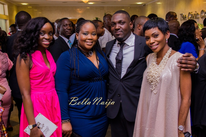 #TheBlacks2014 - Bunmi & Kehinde - Yoruba Wedding in Lagos, Nigeria - BellaNaija Weddings.IMG_8649