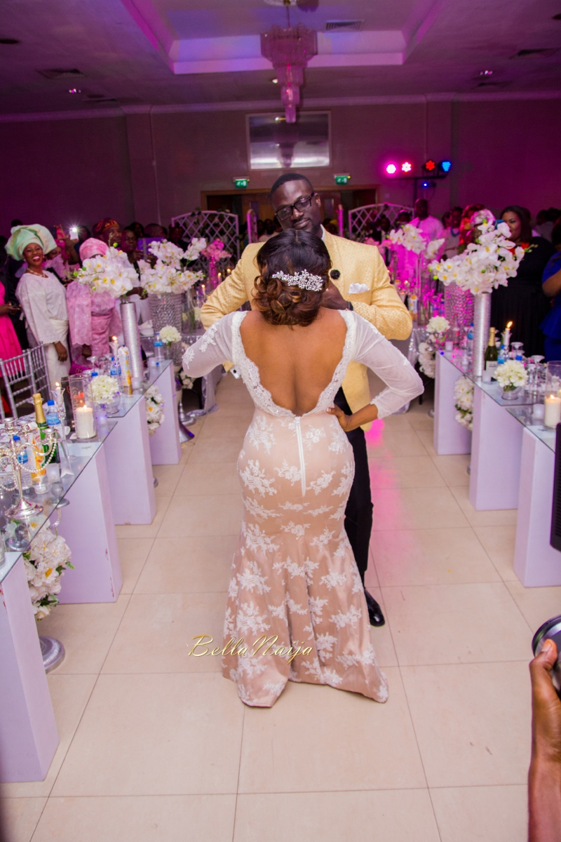 #TheBlacks2014 - Bunmi & Kehinde - Yoruba Wedding in Lagos, Nigeria - BellaNaija Weddings.IMG_8803