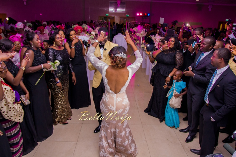 #TheBlacks2014 - Bunmi & Kehinde - Yoruba Wedding in Lagos, Nigeria - BellaNaija Weddings.IMG_8808