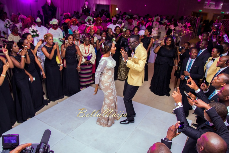 #TheBlacks2014 - Bunmi & Kehinde - Yoruba Wedding in Lagos, Nigeria - BellaNaija Weddings.IMG_8814