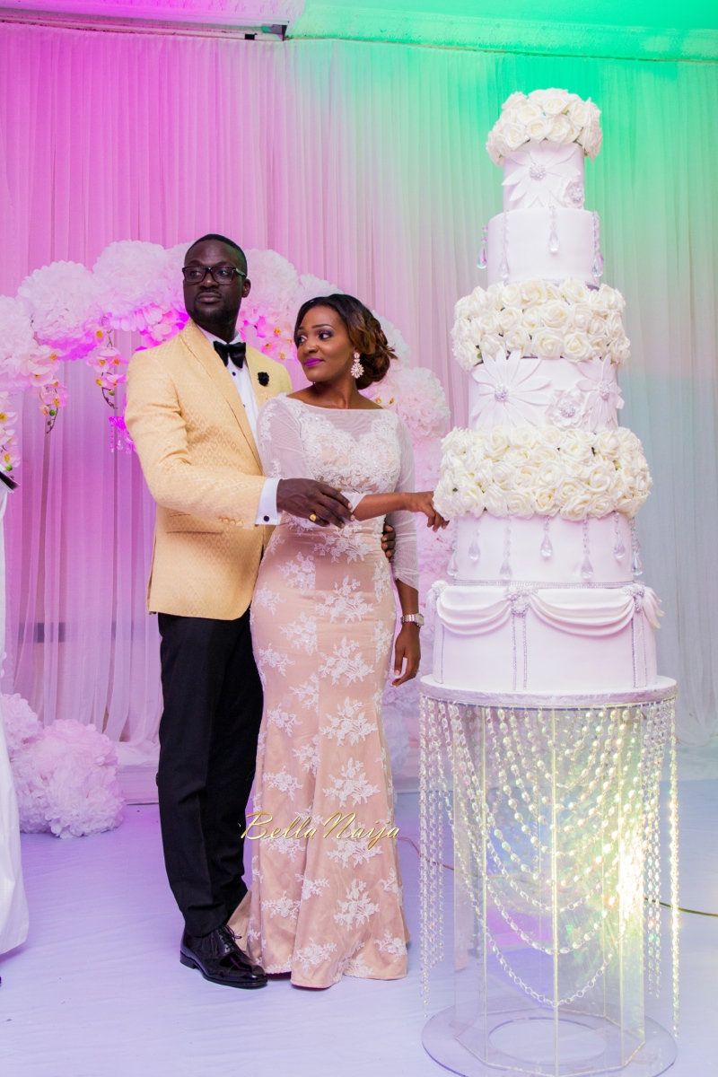 #TheBlacks2014 - Bunmi & Kehinde - Yoruba Wedding in Lagos, Nigeria - BellaNaija Weddings.IMG_8860