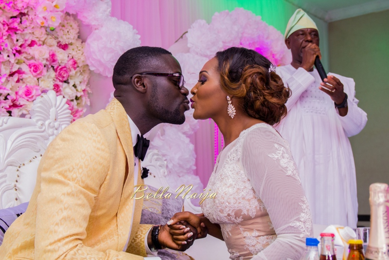 #TheBlacks2014 - Bunmi & Kehinde - Yoruba Wedding in Lagos, Nigeria - BellaNaija Weddings.IMG_8872