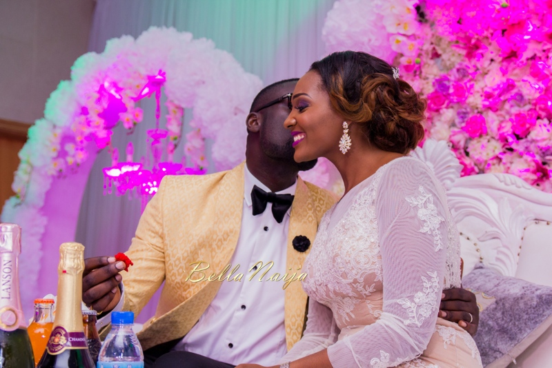 #TheBlacks2014 - Bunmi & Kehinde - Yoruba Wedding in Lagos, Nigeria - BellaNaija Weddings.IMG_8873