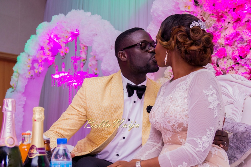 #TheBlacks2014 - Bunmi & Kehinde - Yoruba Wedding in Lagos, Nigeria - BellaNaija Weddings.IMG_8876