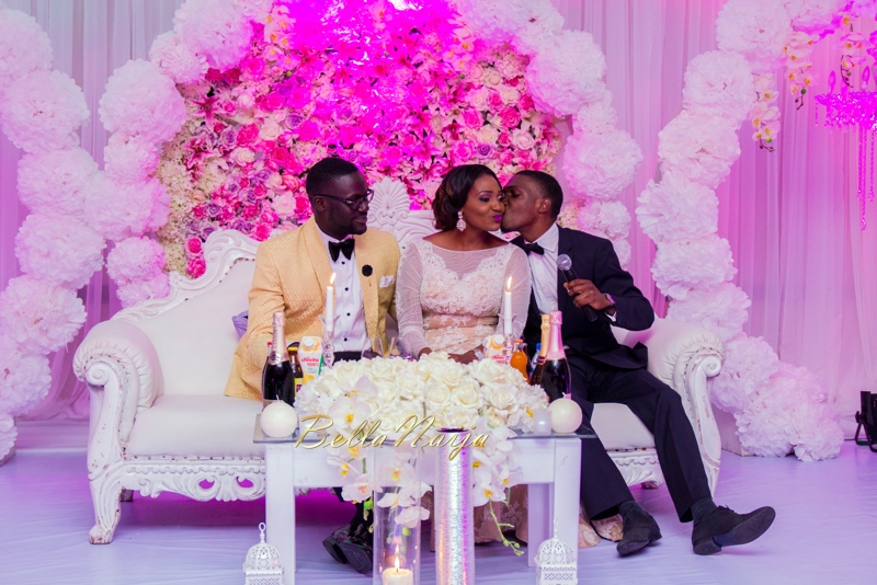 #TheBlacks2014 - Bunmi & Kehinde - Yoruba Wedding in Lagos, Nigeria - BellaNaija Weddings.IMG_8893
