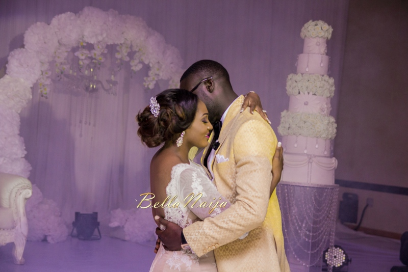#TheBlacks2014 - Bunmi & Kehinde - Yoruba Wedding in Lagos, Nigeria - BellaNaija Weddings.IMG_8991