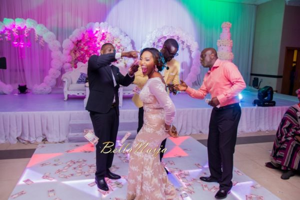 #TheBlacks2014 - Bunmi & Kehinde - Yoruba Wedding in Lagos, Nigeria - BellaNaija Weddings.IMG_9049