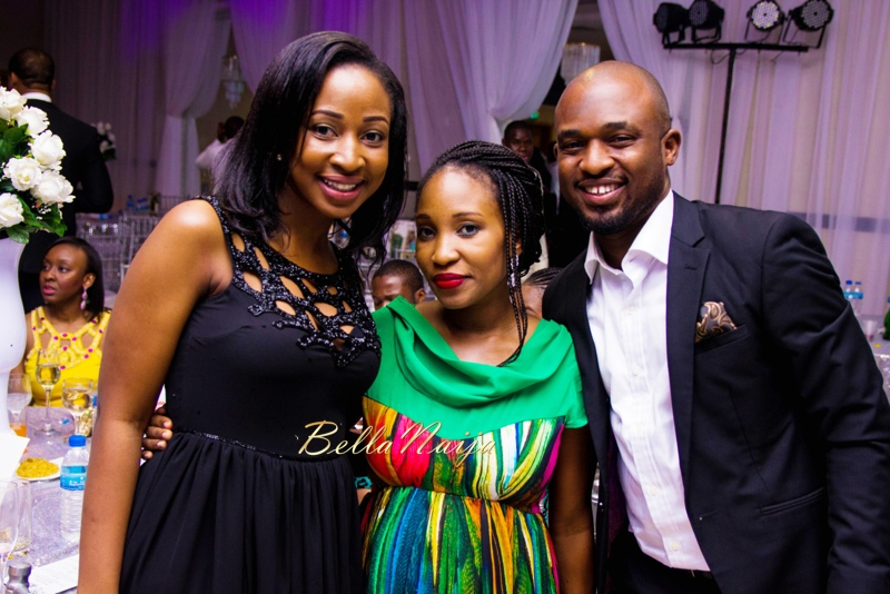 #TheBlacks2014 - Bunmi & Kehinde - Yoruba Wedding in Lagos, Nigeria - BellaNaija Weddings.IMG_9234