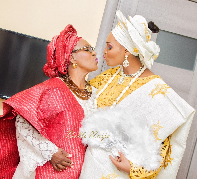 #TheBlacks2014 - Bunmi & Kehinde - Yoruba Wedding in Lagos, Nigeria - BellaNaija Weddings.editd (10)
