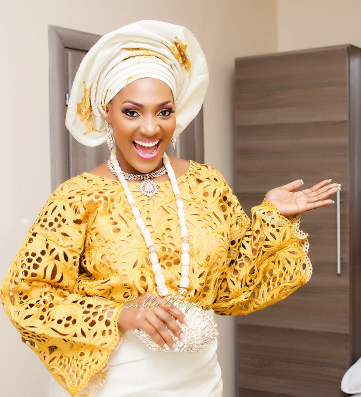 #TheBlacks2014 - Bunmi & Kehinde - Yoruba Wedding in Lagos, Nigeria - BellaNaija Weddings.edited (4)