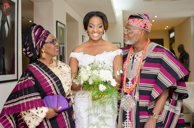 #TheBlacks2014 - Bunmi & Kehinde - Yoruba Wedding in Lagos, Nigeria - BellaNaija Weddings.photo