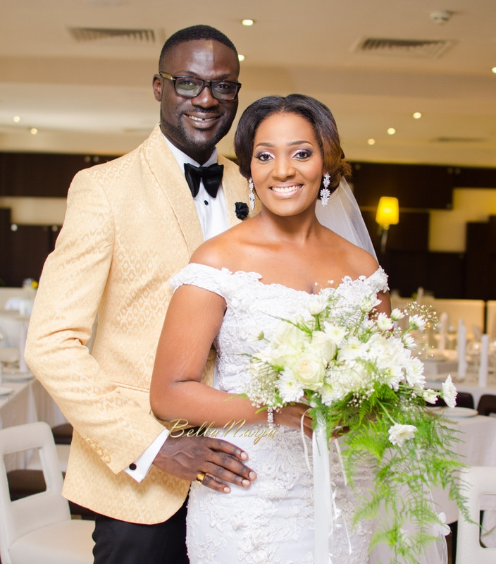 #TheBlacks2014 - Bunmi & Kehinde - Yoruba Wedding in Lagos, Nigeria - BellaNaija Weddings.scg-76