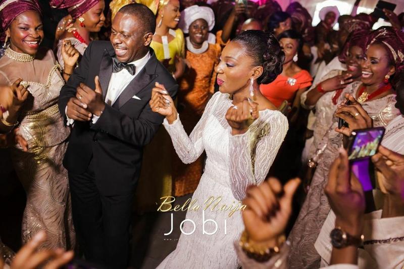 Toyin & Pastor Poju Oyemade | BellaNaija Weddings February 2015 | Yoruba Wedding in Lagos, Nigeria.J5jVsYMGwAAyFM7kanFLDt8EjSTKv4S0kBFsyGF1YhQ,RvgwdAipS-HVwQjkTFus6e0oCPu8LZIbhx8Yvip3uDY