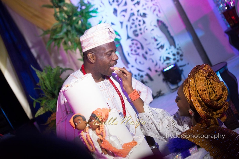 Toyin & Pastor Poju Oyemade | BellaNaija Weddings February 2015 | Yoruba Wedding in Lagos, Nigeria.TheOyemade's0022