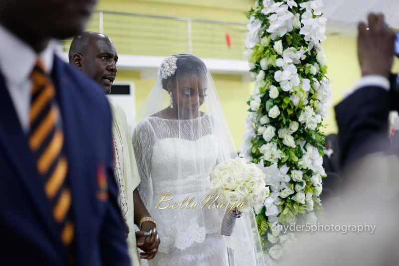 Toyin & Pastor Poju Oyemade | BellaNaija Weddings February 2015 | Yoruba Wedding in Lagos, Nigeria.TheOyemade's0040
