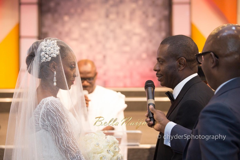 Toyin & Pastor Poju Oyemade | BellaNaija Weddings February 2015 | Yoruba Wedding in Lagos, Nigeria.TheOyemade's0046