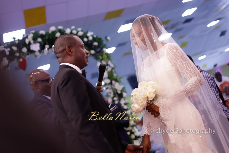 Toyin & Pastor Poju Oyemade | BellaNaija Weddings February 2015 | Yoruba Wedding in Lagos, Nigeria.TheOyemade's0048
