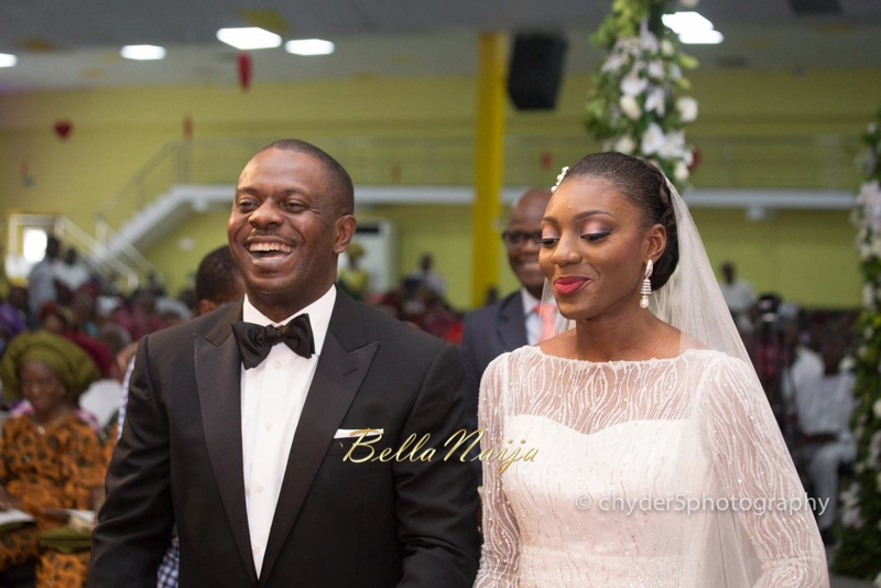 Toyin & Pastor Poju Oyemade | BellaNaija Weddings February 2015 | Yoruba Wedding in Lagos, Nigeria.TheOyemade's0049