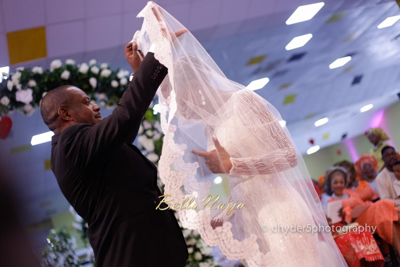 Toyin & Pastor Poju Oyemade | BellaNaija Weddings February 2015 | Yoruba Wedding in Lagos, Nigeria.TheOyemade's0051