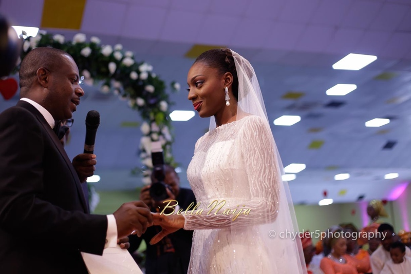 Toyin & Pastor Poju Oyemade | BellaNaija Weddings February 2015 | Yoruba Wedding in Lagos, Nigeria.TheOyemade's0053