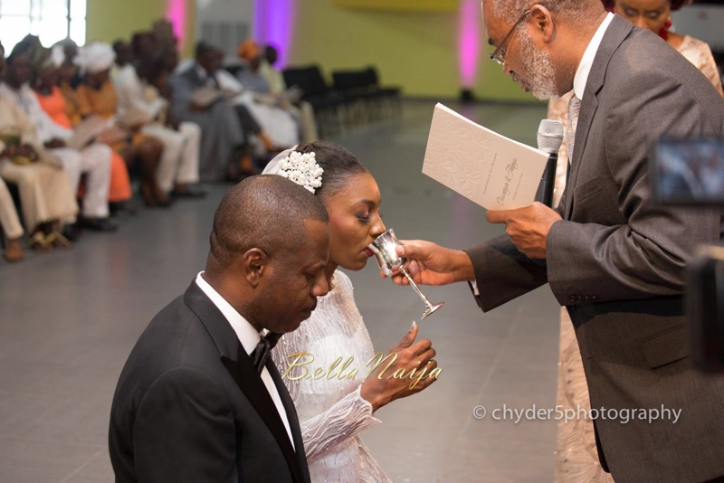 Toyin & Pastor Poju Oyemade | BellaNaija Weddings February 2015 | Yoruba Wedding in Lagos, Nigeria.TheOyemade's0060