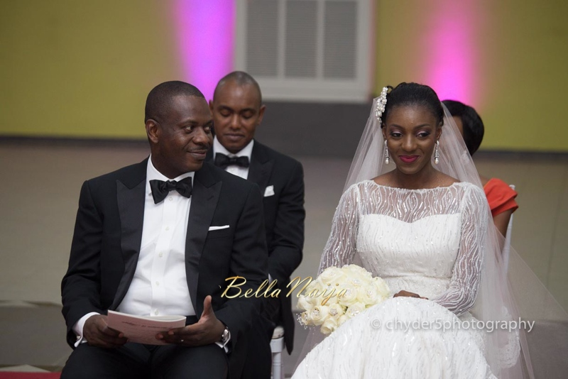 Toyin & Pastor Poju Oyemade | BellaNaija Weddings February 2015 | Yoruba Wedding in Lagos, Nigeria.TheOyemade's0061