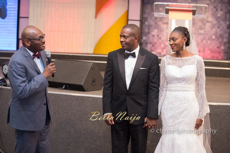 Toyin & Pastor Poju Oyemade | BellaNaija Weddings February 2015 | Yoruba Wedding in Lagos, Nigeria.TheOyemade's0072