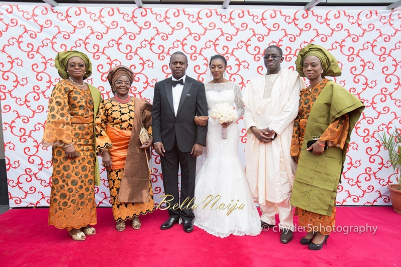 Toyin & Pastor Poju Oyemade | BellaNaija Weddings February 2015 | Yoruba Wedding in Lagos, Nigeria.TheOyemade's0077