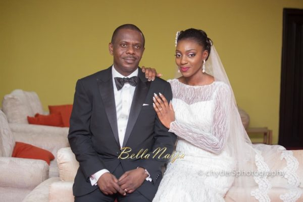 Toyin & Pastor Poju Oyemade | BellaNaija Weddings February 2015 | Yoruba Wedding in Lagos, Nigeria.TheOyemade's0090