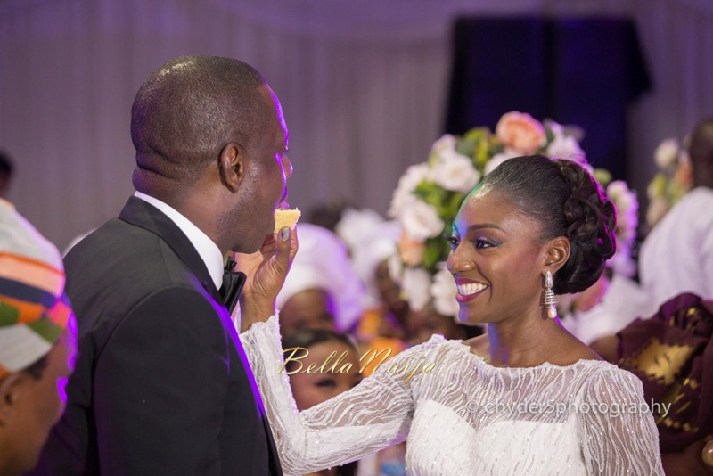 Toyin & Pastor Poju Oyemade | BellaNaija Weddings February 2015 | Yoruba Wedding in Lagos, Nigeria.TheOyemade's0102