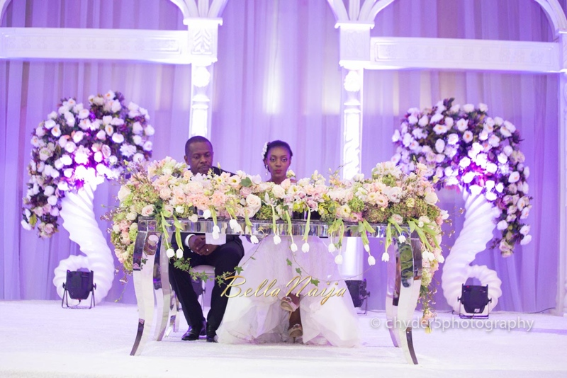 Toyin & Pastor Poju Oyemade | BellaNaija Weddings February 2015 | Yoruba Wedding in Lagos, Nigeria.TheOyemade's0104