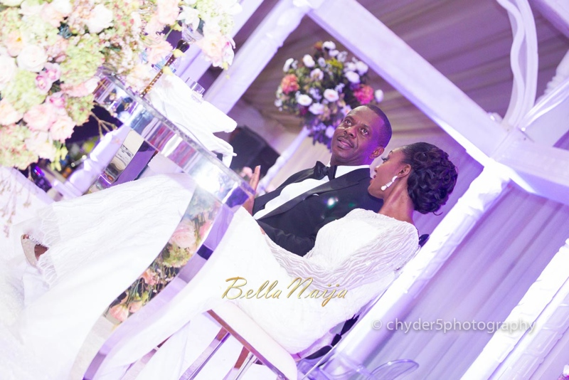 Toyin & Pastor Poju Oyemade | BellaNaija Weddings February 2015 | Yoruba Wedding in Lagos, Nigeria.TheOyemade's0106