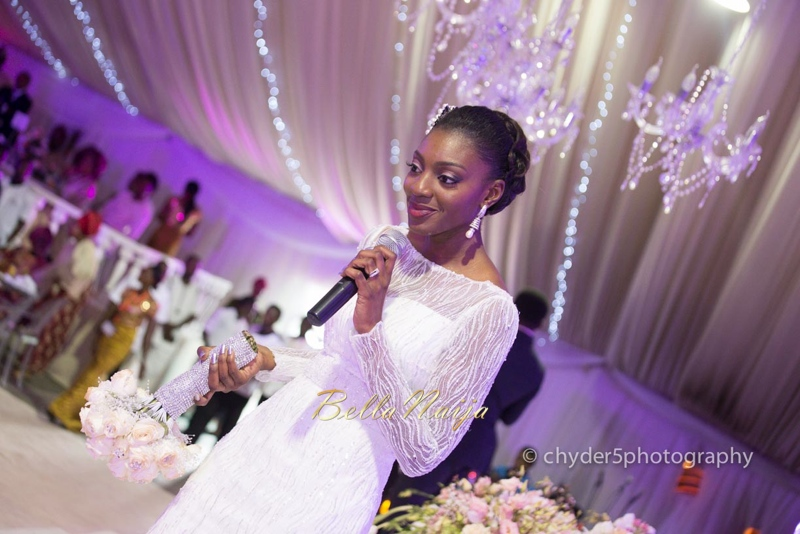 Toyin & Pastor Poju Oyemade | BellaNaija Weddings February 2015 | Yoruba Wedding in Lagos, Nigeria.TheOyemade's0109
