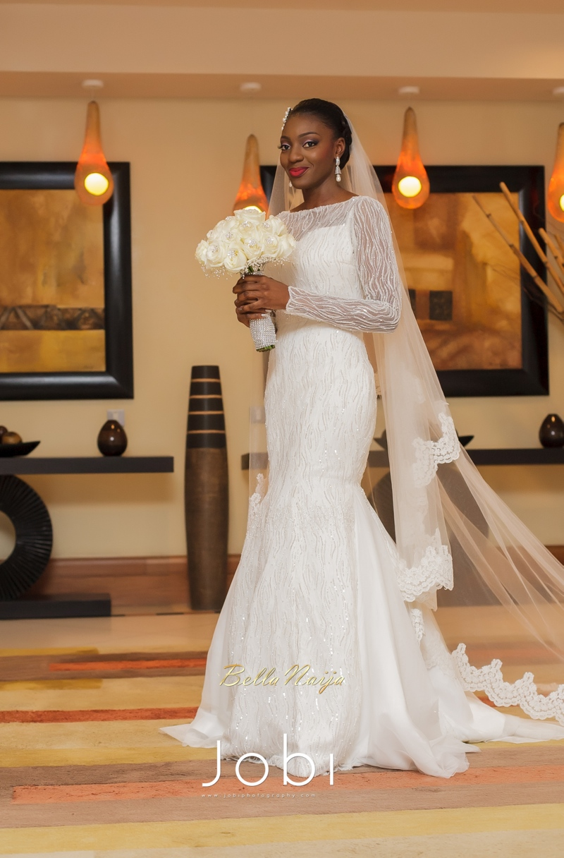 Toyin & Pastor Poju Oyemade | BellaNaija Weddings February 2015 | Yoruba Wedding in Lagos, Nigeria._MG_0016-Edit