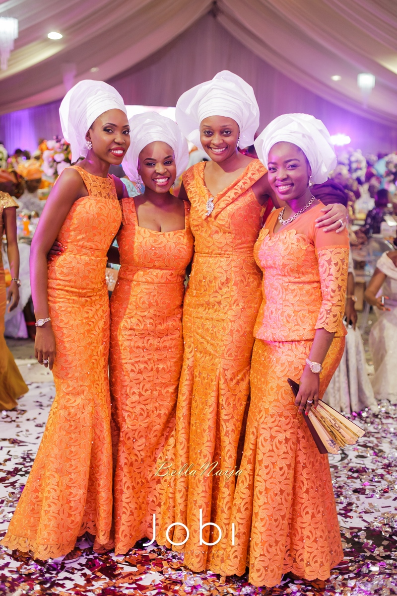Toyin & Pastor Poju Oyemade | BellaNaija Weddings February 2015 | Yoruba Wedding in Lagos, Nigeria._MG_0054