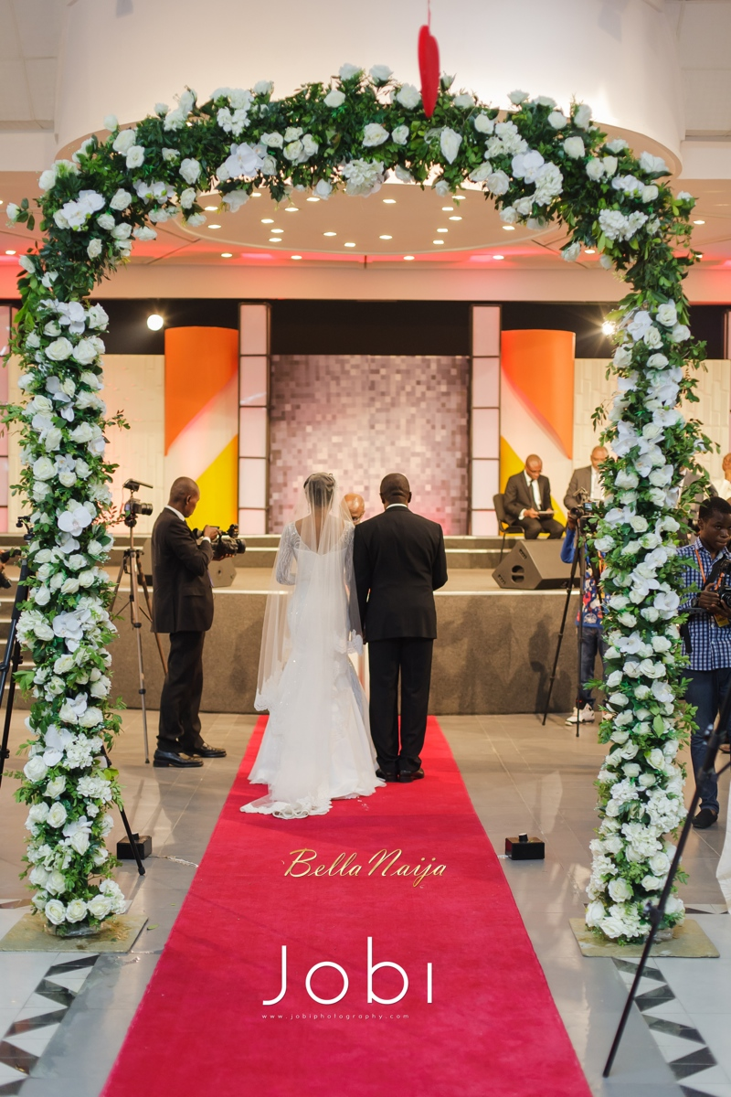 Toyin & Pastor Poju Oyemade | BellaNaija Weddings February 2015 | Yoruba Wedding in Lagos, Nigeria._MG_0112