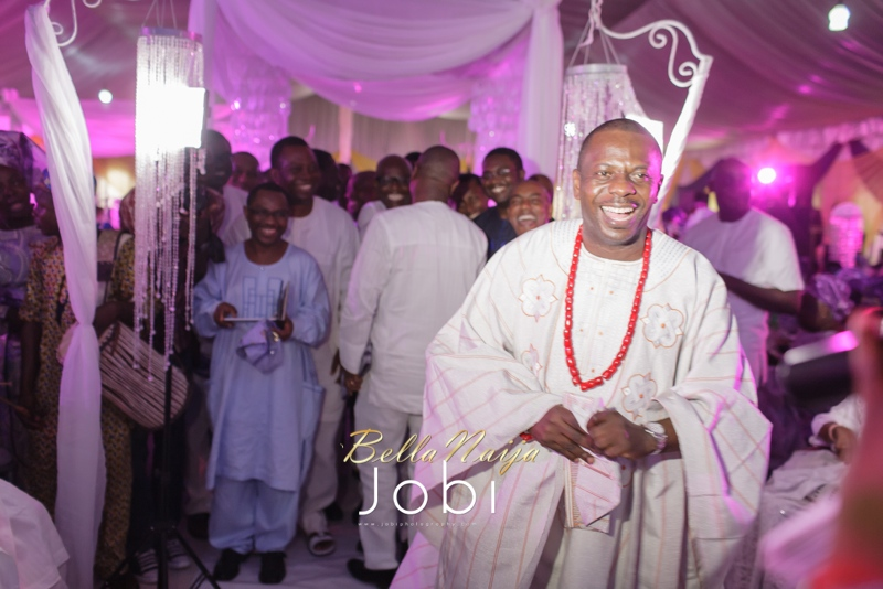 Toyin & Pastor Poju Oyemade | BellaNaija Weddings February 2015 | Yoruba Wedding in Lagos, Nigeria._MG_0180