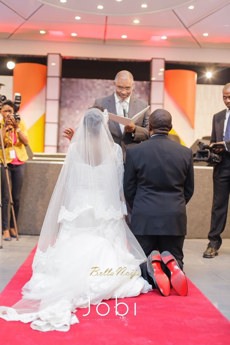Toyin & Pastor Poju Oyemade | BellaNaija Weddings February 2015 | Yoruba Wedding in Lagos, Nigeria._MG_0187